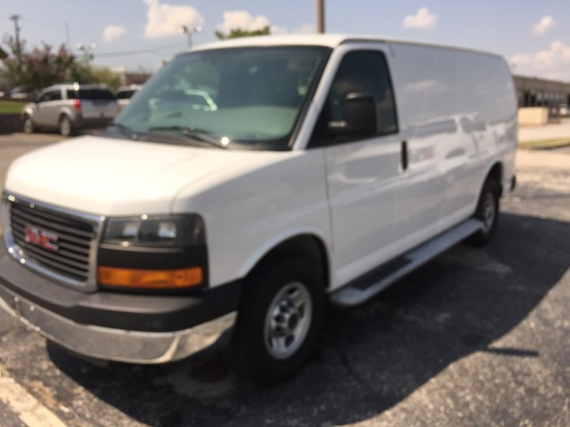 2016 GMC Savana Cargo Van  in Ft. Worth, Texas