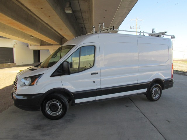 2016 Ford Transit Cargo Van T-350  in Farmers Branch, Texas