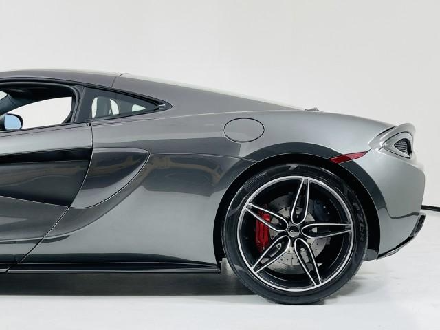 2017 McLaren 570 For Sale