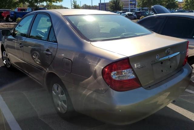 Used 2002 Toyota Camry SE Sedan for sale in Geneva NY