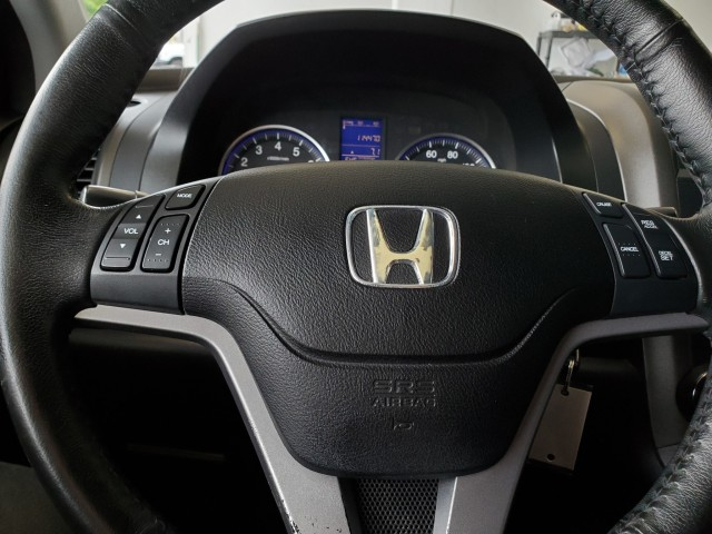 Pre-Owned 2011 Honda CR-V EX-L