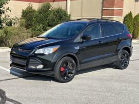 2014 Ford Escape SE in Chesterfield, Missouri