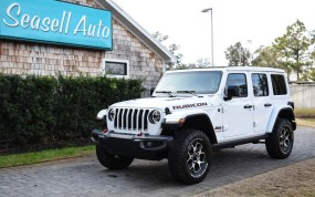 2020 Jeep Wrangler Unlimited Rubicon in Wilmington, North Carolina