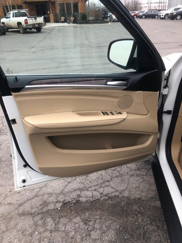 Used 2013 BMW X5 xDrive35i SUV for sale in Geneva NY