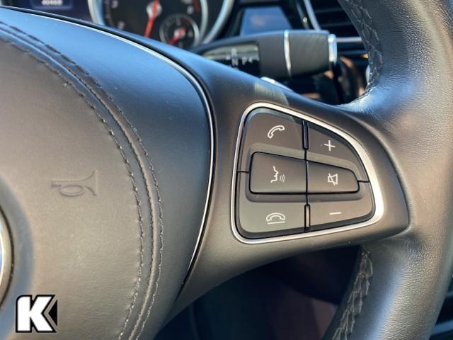 Certified Pre-Owned 2017 Mercedes-Benz GLS GLS 550
