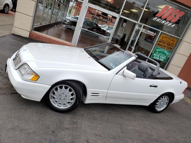 1997 Mercedes-Benz SL-Class  in Buffalo, New York