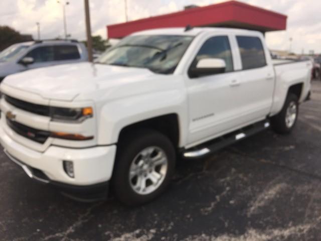 2016 Chevrolet Silverado 1500 LT in Ft. Worth, Texas