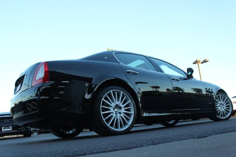 2010 Maserati Quattroporte S in Tempe, Arizona