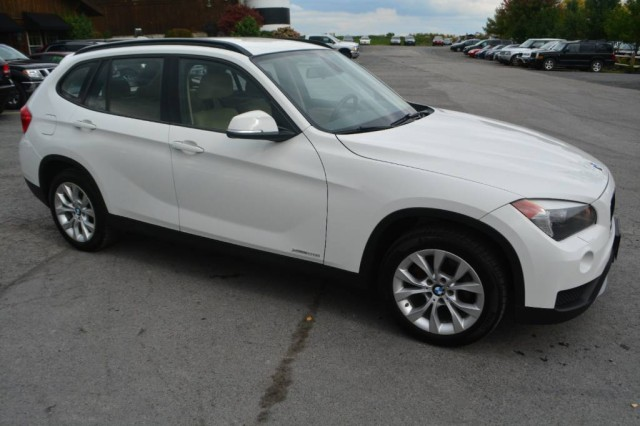 Used 2013 BMW X1 xDrive28i W/Navi SUV for sale in Geneva NY