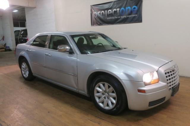 2008 Chrysler 300 LX in Carlstadt, New Jersey