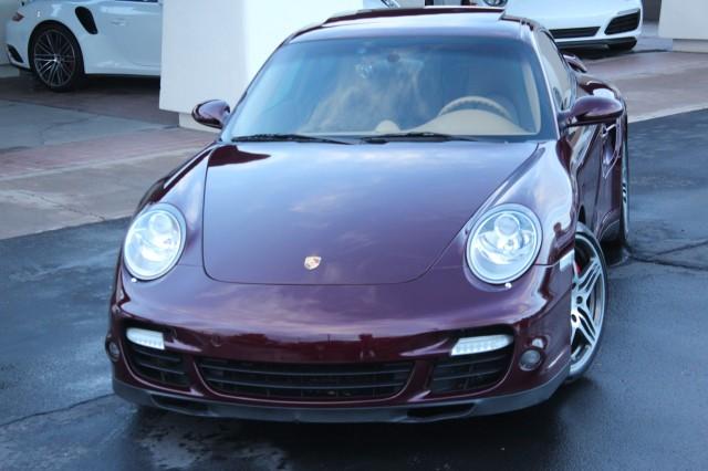 2007 Porsche 911 Turbo in Tempe, Arizona
