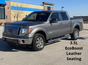 2012 Ford F-150 XLT in Chesterfield, Missouri