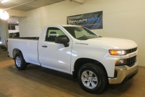 2019 Chevrolet Silverado 1500 Work Truck in Carlstadt, New Jersey
