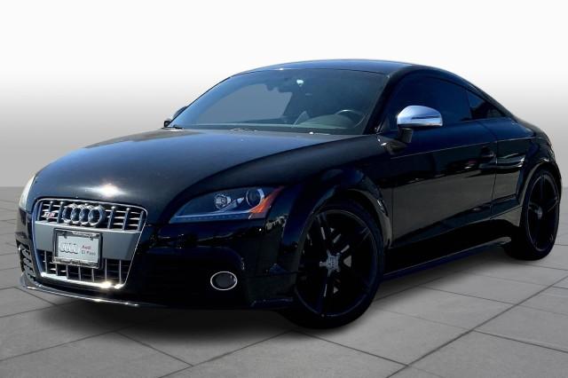Used 2009 Audi TTS