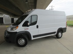 2015 Ram ProMaster Cargo Van 2500 High Roof  in Farmers Branch, Texas