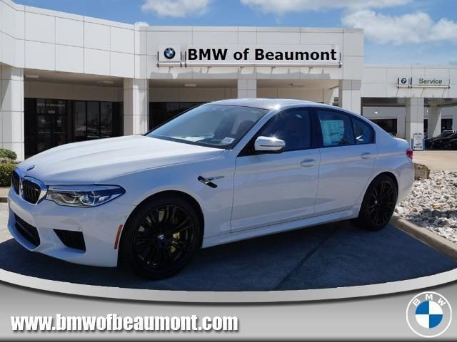 Demo 2020 BMW M5