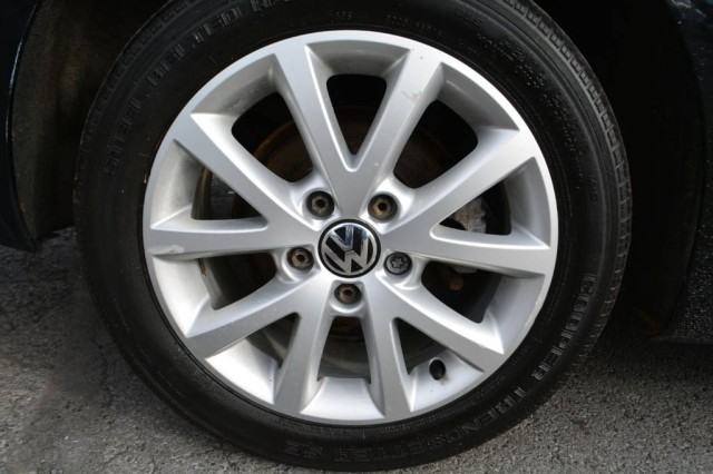 Used 2013 Volkswagen Jetta Sedan SE Sedan for sale in Geneva NY