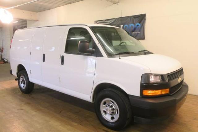 2018 Chevrolet Express Cargo Van  in Carlstadt, New Jersey