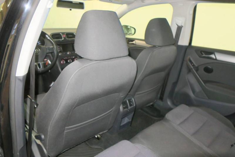 2012 Volkswagen Golf TDI in Carlstadt, New Jersey