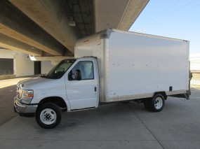 2016 Ford Econoline Commercial Cutaway E-350  in Farmers Branch, Texas