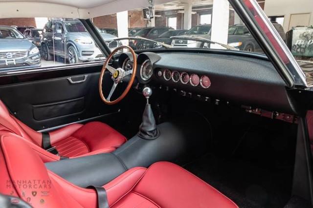 1959 Ferrari 250 SWB Revival For Sale
