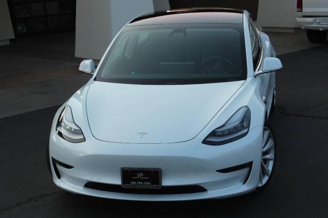 2019 Tesla Model 3 Long Range in Tempe, Arizona