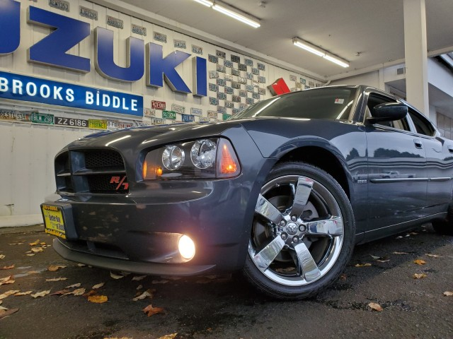 Pre-Owned 2008 Dodge Charger R-T