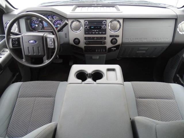 2015 Ford Super Duty F-350 DRW XLT 4x4 in Houston, Texas