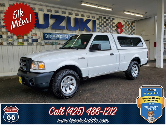Pre-Owned-2008-Ford-Ranger-XL