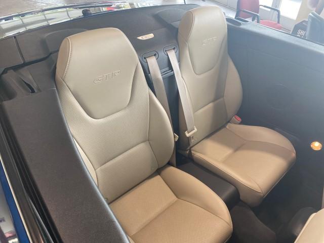 2006 Pontiac G6 GTP