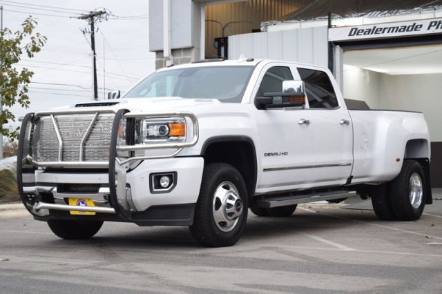 Used 2019 GMC Sierra 3500HD