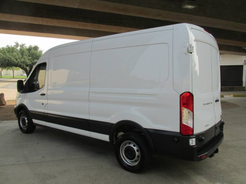 2017 Ford Transit Van T-250 Medium Roof 3.5L Ecoboost V6  in Farmers Branch, Texas