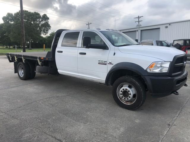 2017 Ram 5500 Crew Cab 4WD Tradesman in Lafayette, Louisiana