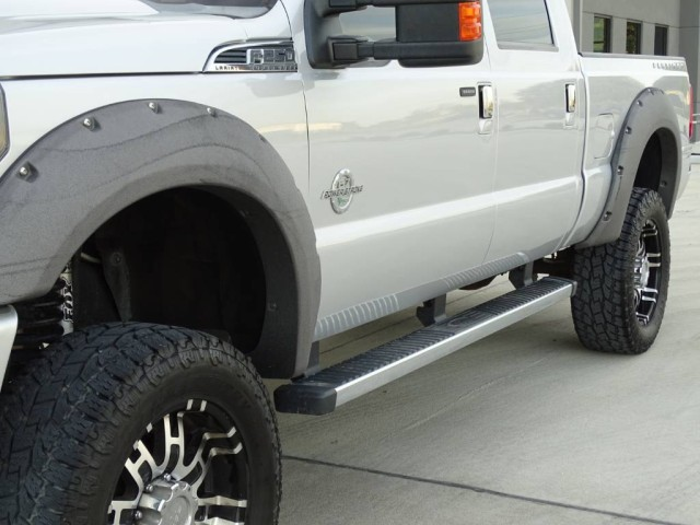 2013 Ford Super Duty F-250 Platinum 4x4 in Houston, Texas