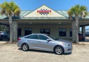 2017 Hyundai Sonata 2.4L in Lafayette, Louisiana