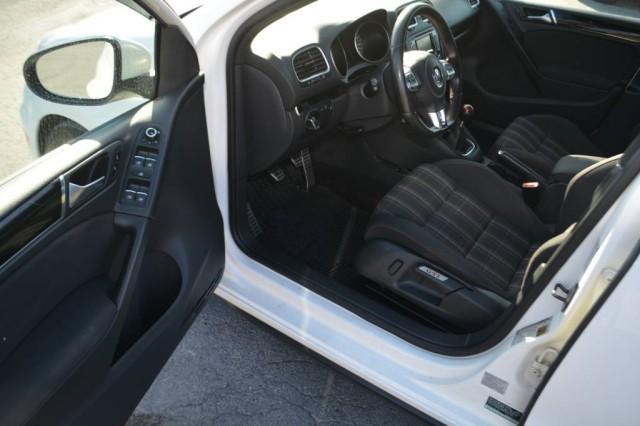 Used 2012 Volkswagen GTI w/Sunroof & Navi PZEV Hatchback for sale in Geneva NY