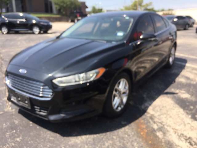 2013 Ford Fusion SE in Ft. Worth, Texas