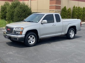2011 GMC Canyon SLE1 in Chesterfield, Missouri