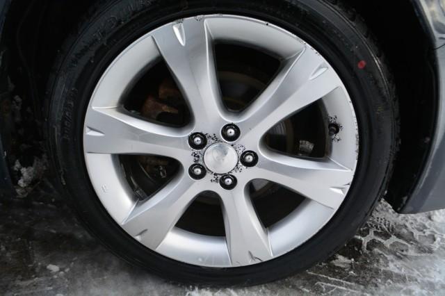 Used 2011 Subaru Impreza Wagon Outback Sport Wagon for sale in Geneva NY