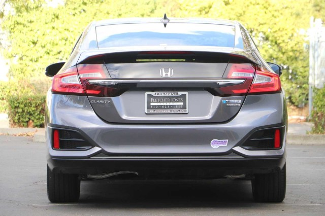 Pre-Owned 2019 Honda Clarity Plug-In Hybrid Touring