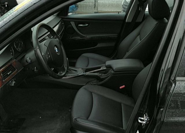 Used 2008 BMW 3 Series 328xi Sedan for sale in Geneva NY