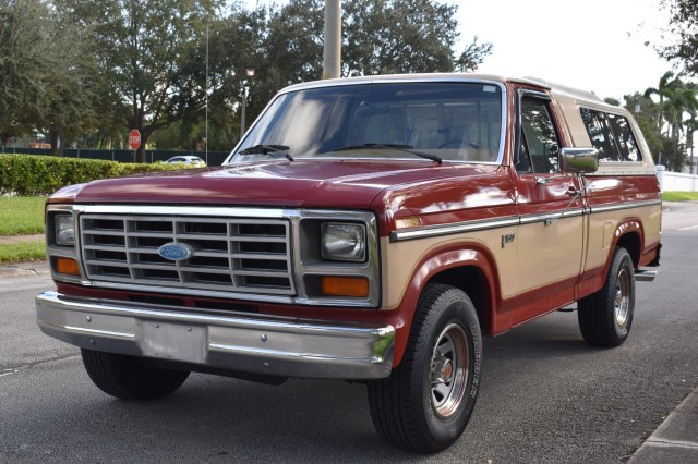 1985 Ford Pickup  in West Palm Beach, Florida