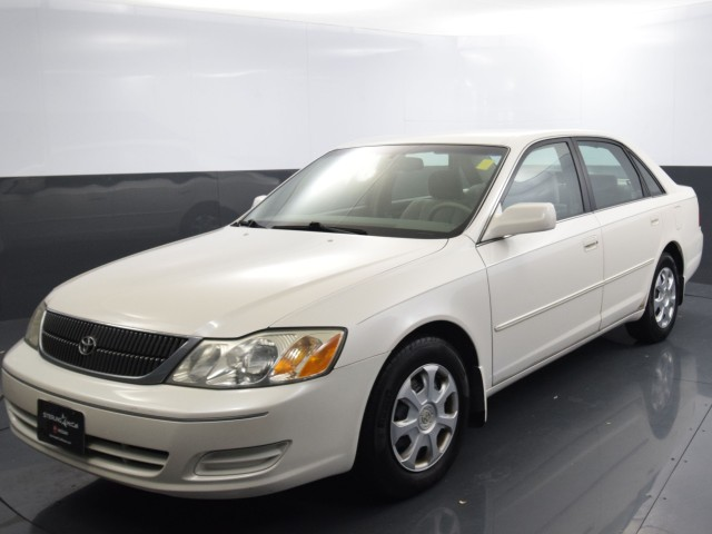 Used 2001 Toyota Avalon