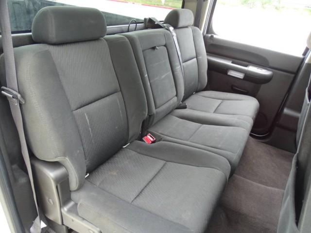 2014 Chevrolet Silverado 2500HD LT 4x4 in Houston, Texas