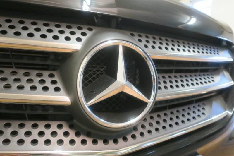 2018 Mercedes-Benz Metris Passenger Van Worker in Carlstadt, New Jersey