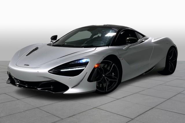 Used 2018 McLaren 720S