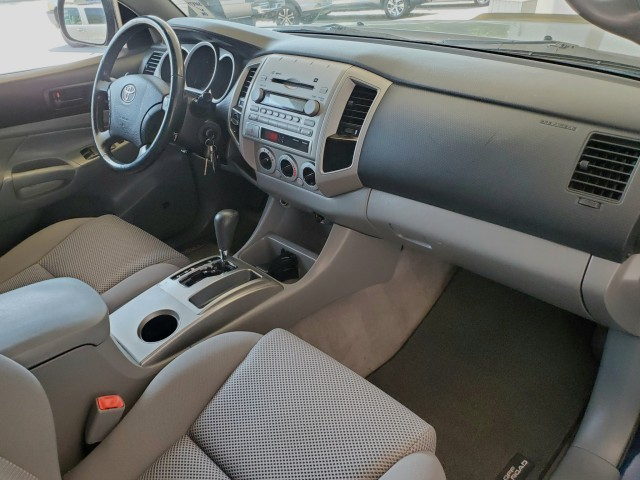 Pre-Owned 2005 Toyota Tacoma