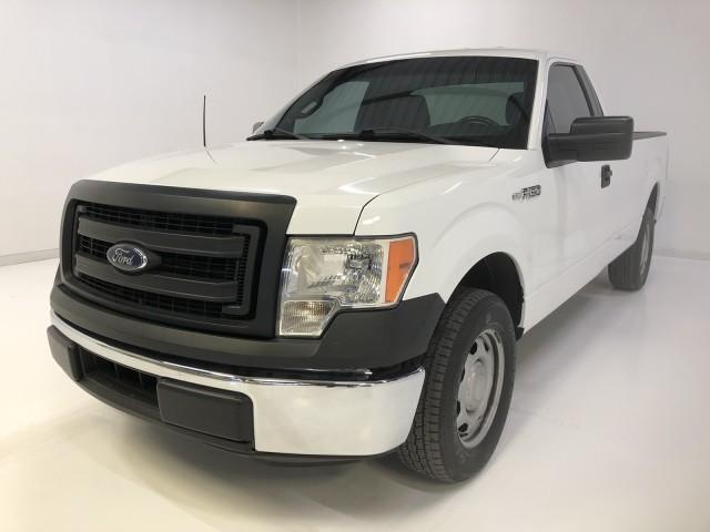 50132018 Ford F-150 XL