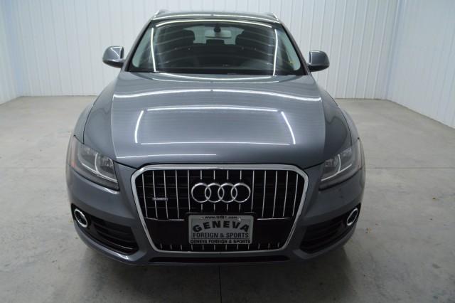 Used 2014 Audi Q5 Premium SUV for sale in Geneva NY