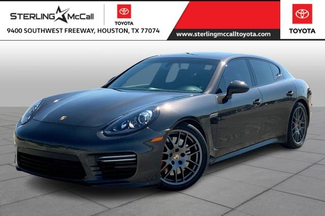 Used 2014 Porsche Panamera